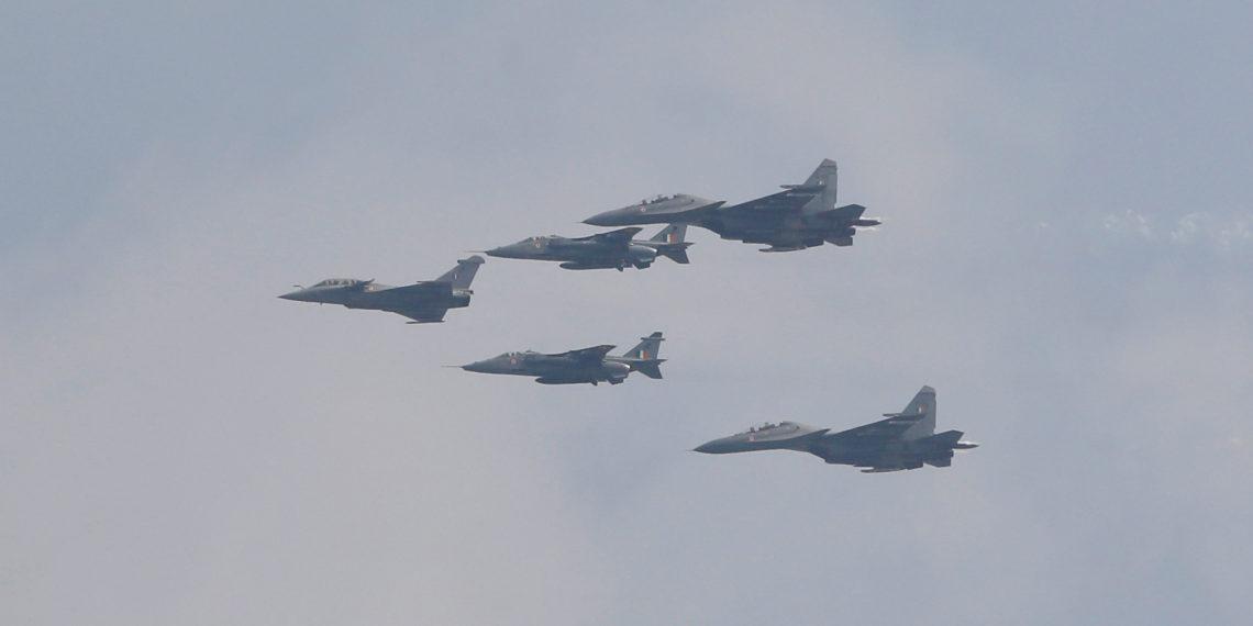 Rafale εναντιον F-35: Ένα φαβορί, δύο ραντάρ και ο πύραυλος που θα κρίνει τον νικητή