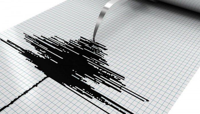 Δύο σεισμοί στην Κρήτη
