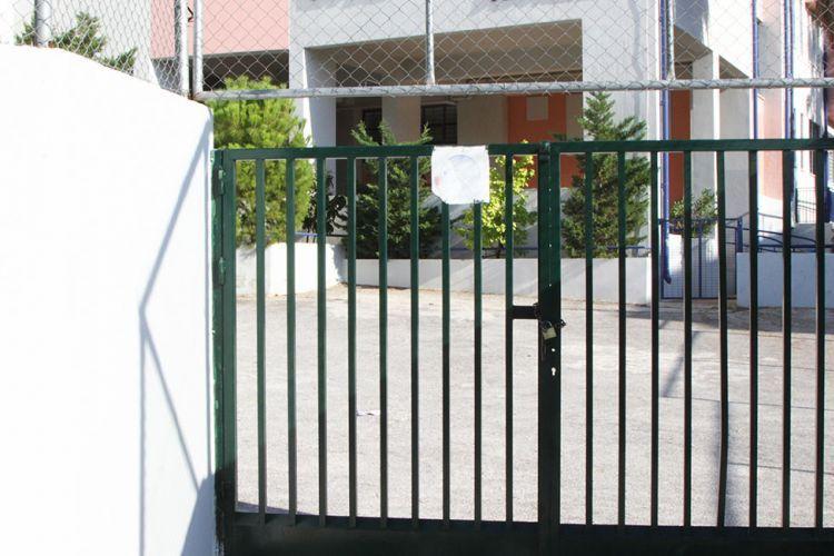 Σέρρες: Μαθήτρια έβγαλε μαχαίρι έξω από σχολείο