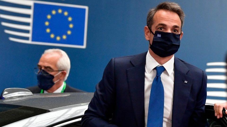 Ελληνοτουρκικά: Διπλωματικός πυρετός ενόψει της Συνόδου Κορυφής