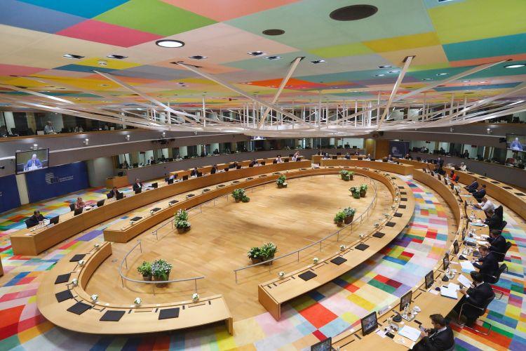 Στις Βρυξέλλες και όχι στο Στρασβούργο η προσεχής Σύνοδος της Ευρωβουλής