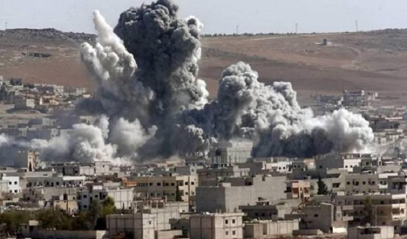 Λιβύη: Πολιτοφυλακή Σαράτζ και Σύροι αντάρτες του Ερντογάν σε πολεμική σύγκρουση