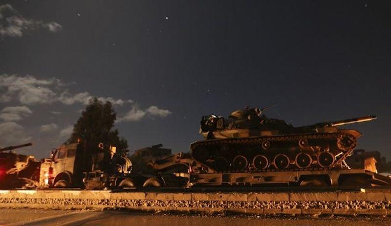 Συρία: Βομβαρδισμοί από ρωσικά μαχητικά στην Ιντλίμπ