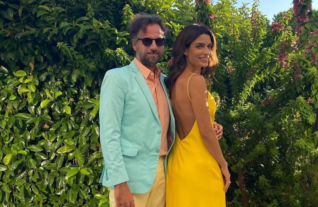 Tόνια Σωτηροπούλου: Απαντά στις φήμες ότι παντρεύεται με τον Κωστή Μαραβέγια μέσα στο 2020!