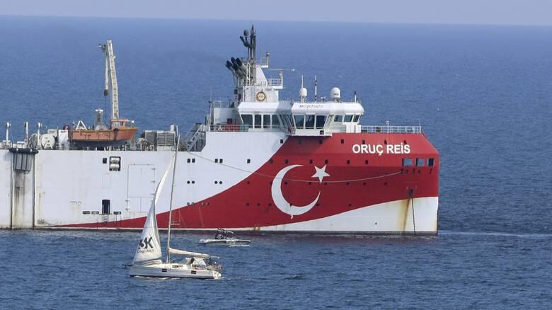 Νέα Navtex από την Τουρκία – Ζητά την αποστρατιωτικοποίηση της Λήμνου
