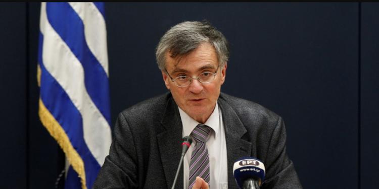 Κορονοϊός: Εκνευρισμός και ανησυχία Τσιόδρα γι' αυτό το λάθος