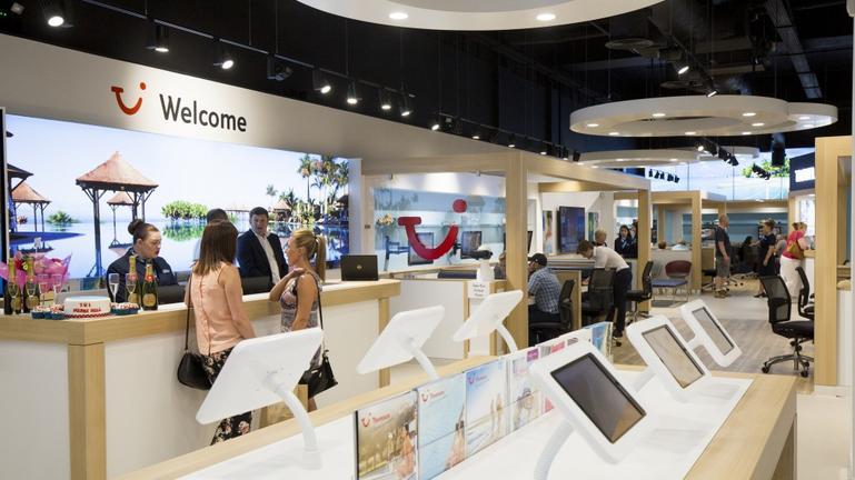 Διακόπτει άμεσα η TUI UK τα ταξίδια προς Ηράκλειο και Χανιά