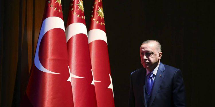Εθνικιστικό παραλήρημα και προπαγάνδα δίχως τέλος στην Τουρκία – Δείτε τι βίντεο έβγαλε ο Ερντογάν