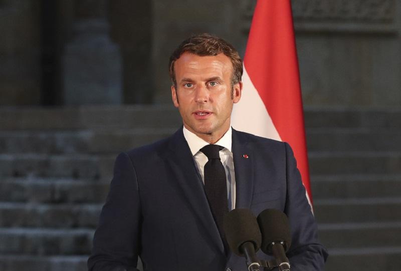 Κοροναϊός: Σε κατάσταση έκτακτης υγειονομικής ανάγκης η Γαλλία