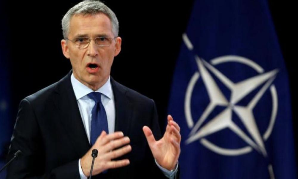 NATO: Συμφωνία Ελλάδας-Τουρκίας για μηχανισμό αποτροπής σύγκρουσης στην Α. Μεσόγειο