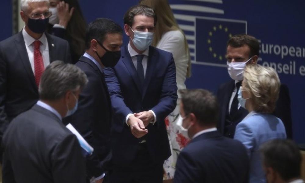 """Πρωτοκολλήθηκε στον ΟΗΕ το τουρκολιβυκό μνημόνιο – Τρίτο προσχέδιο στη Σύνοδο Κορυφής – Πουθενά """"κυρώσεις"""""""