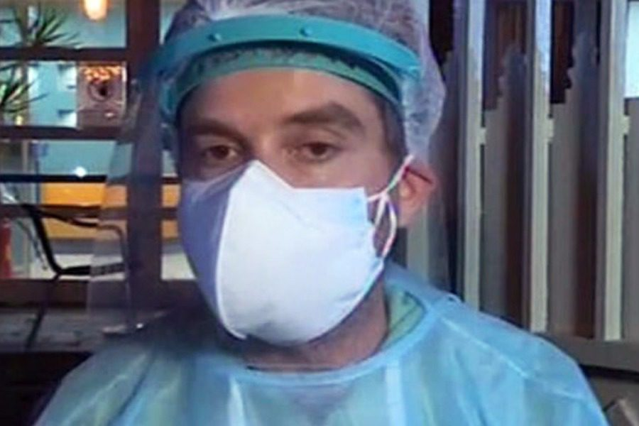 Καμπανάρος: Τα τελευταία λόγια του ιδιοκτήτη του γηροκομείου πριν αυτοκτονήσει