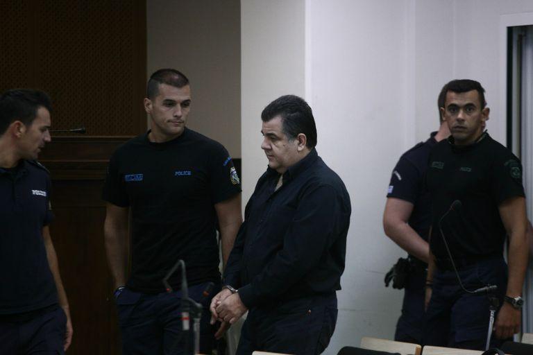Χρυσή Αυγή : Στη ΓΑΔΑ ο καταδικασθείς δολοφόνος Γιώργος Ρουπακιάς