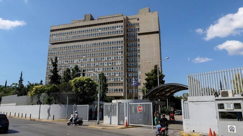 Τι απαντά το υπουργείο Προστασίας του Πολίτη για την «εξαφάνιση» Παππά