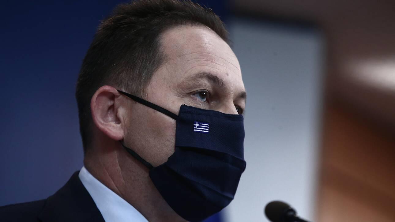 Πέτσας: Μετά το Ευρωπαϊκό Συμβούλιο οι διερευνητικές – «Παράθυρο» για μείωση φόρων