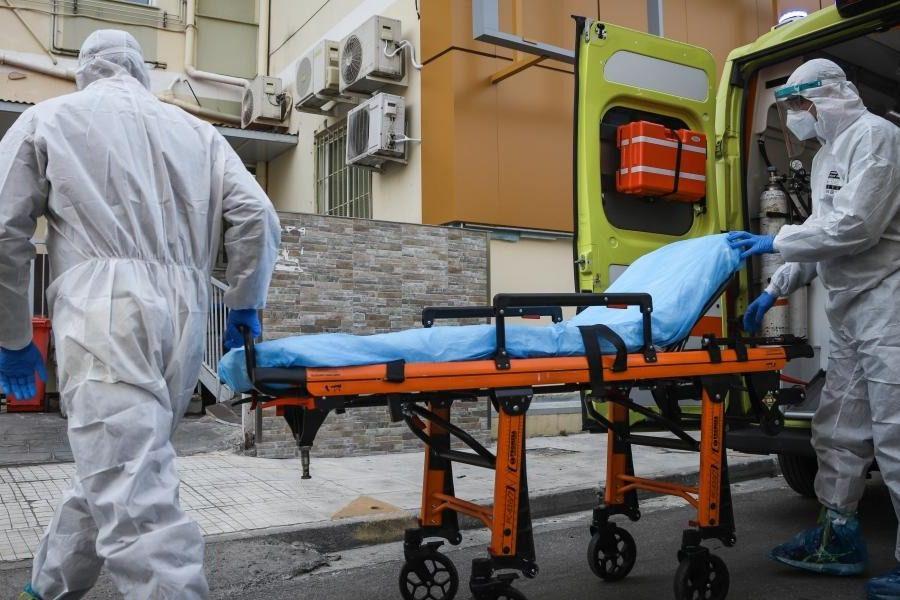 «Έπεσε» μία από τις τελευταίες χώρες με μηδενικά κρούσματα κορωνοϊού