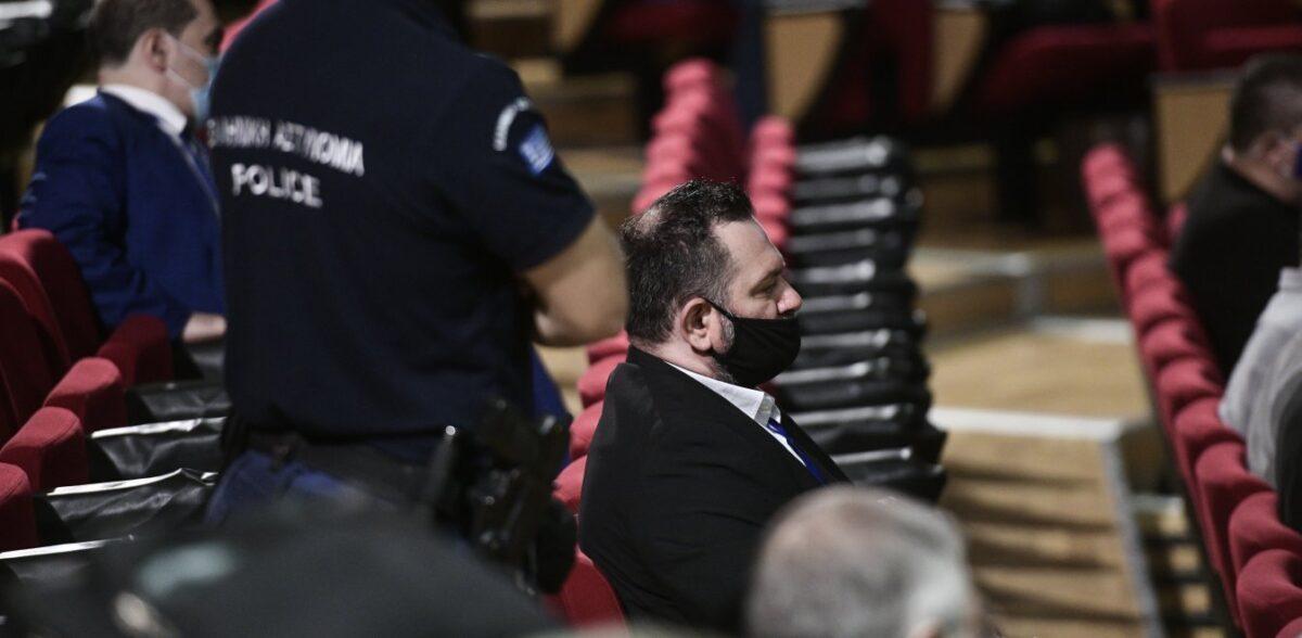 Χρυσή Αυγή: Στο Ευρωκοινοβούλιο ο φάκελος για άρση ασυλίας του Λαγού