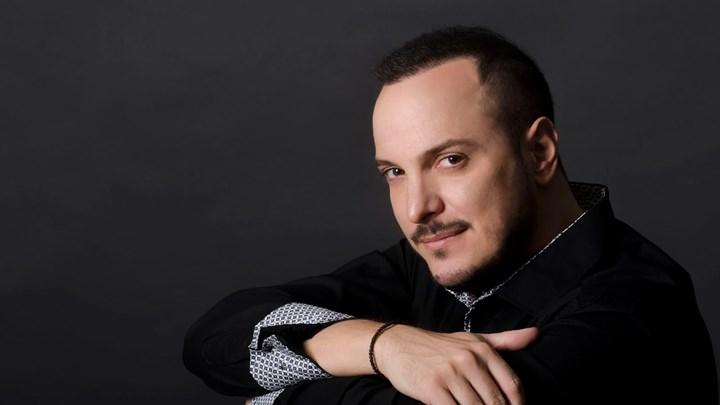 Κορονοϊός: Θετικός στον ιό ο Άκης Δείξιμος - Το μήνυμα του τραγουδιστή - ΦΩΤΟ