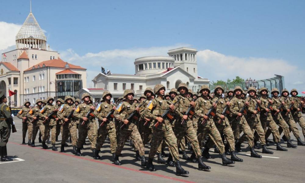 Οι Αρμένιοι ανακαταλαμβάνουν εδάφη στο Αρτσάχ - Ο Ερντογάν δίνει 2.000 δολάρια στους τζιχαντιστές