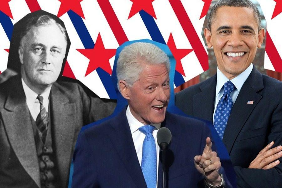 10 τρελά πράγματα που δεν ξέρατε για τους Αμερικανούς προέδρους