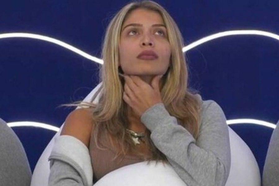 Big Brother: Νέο καuτό πλάνο με την Σοφία Δανέζη γuμνόστηθη