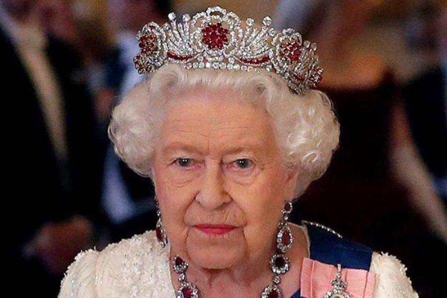 Το κρυμμένο μυστικό της βασίλισσας Ελισάβετ
