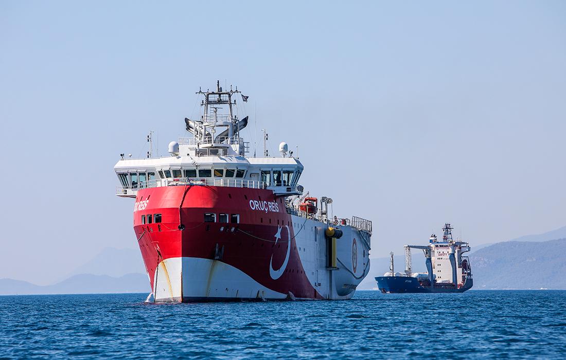 «Οι ΗΠΑ στέκονται στο πλευρό της Ελλάδας – Στρατηγικής σημασίας τα λιμάνια Αλεξανδρούπολης και Καβάλας»