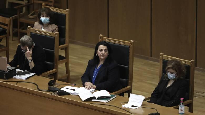 Δίκη Χρυσής Αυγής: Ώρα μηδέν για το αν και ποιοι θα εκτίσουν ποινές