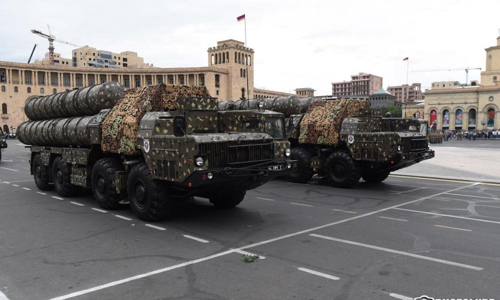 Αναφορές για χτύπημα των Αρμενίων στον αγωγό Μπακού-Τιφλίδα-Τσεϊχάν