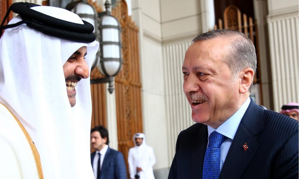 Με χρημα από το Κατάρ οι τζιχαντιστές στο Αρτσάχ – Ερντογάν όπως… Σαντάμ
