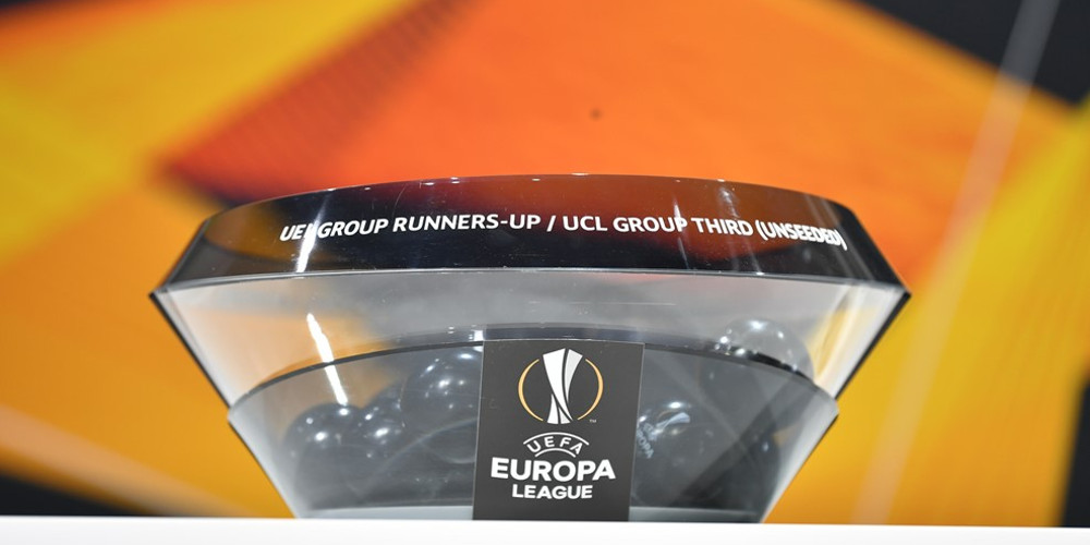 Live η κλήρωση του Εuropa League για ΠΑΟΚ και ΑΕΚ