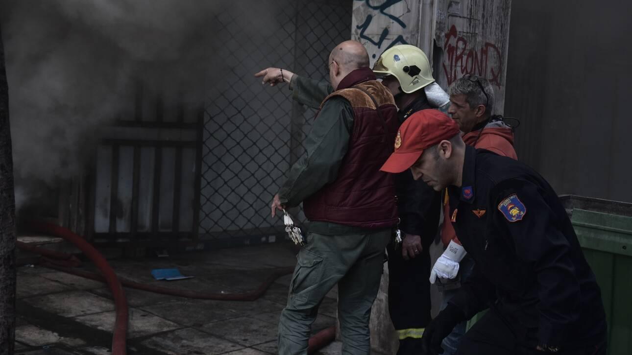 Τραγωδία στη Θεσσαλονίκη: Νεκρός ένας ανήλικος από φωτιά σε διαμέρισμα