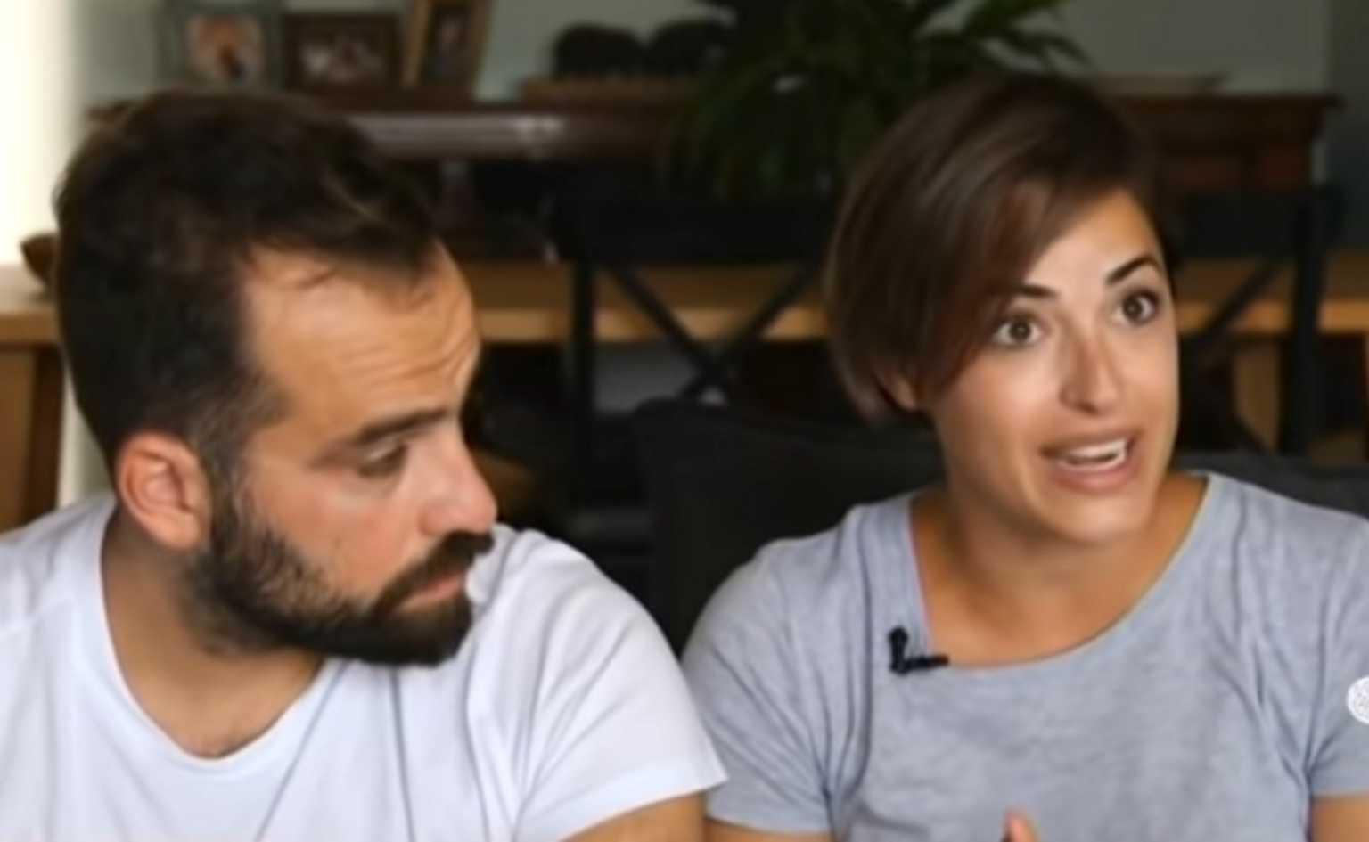 Κρήτη: Καθηλώνουν οι γονείς που υιοθέτησαν το βρέφος που βρέθηκε μόνο και αβοήθητο σε χωράφι (Βίντεο)