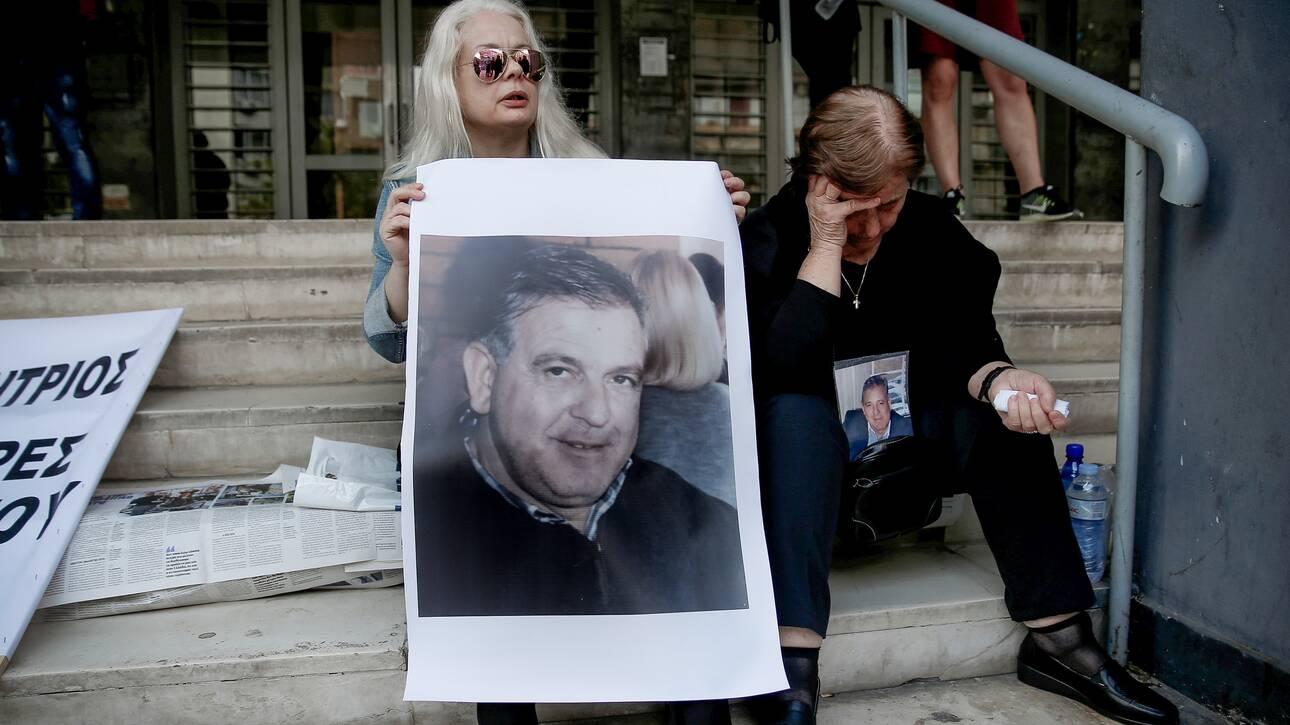 Δολοφονία Γραικού: Ισόβια στον 47χρονο κρεατέμπορα – Κανένα ελαφρυντικό