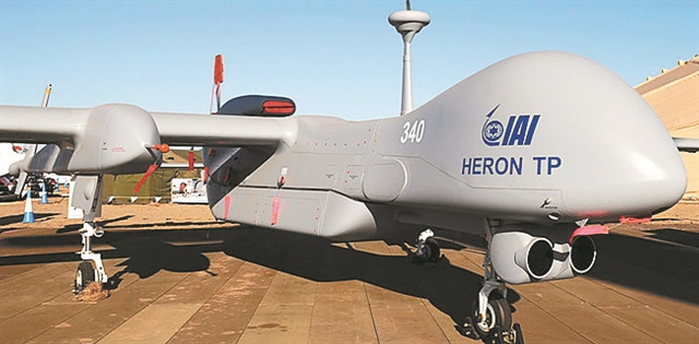 Ελλάδα – Τουρκία : Μονομαχία στο Αιγαίο με drones