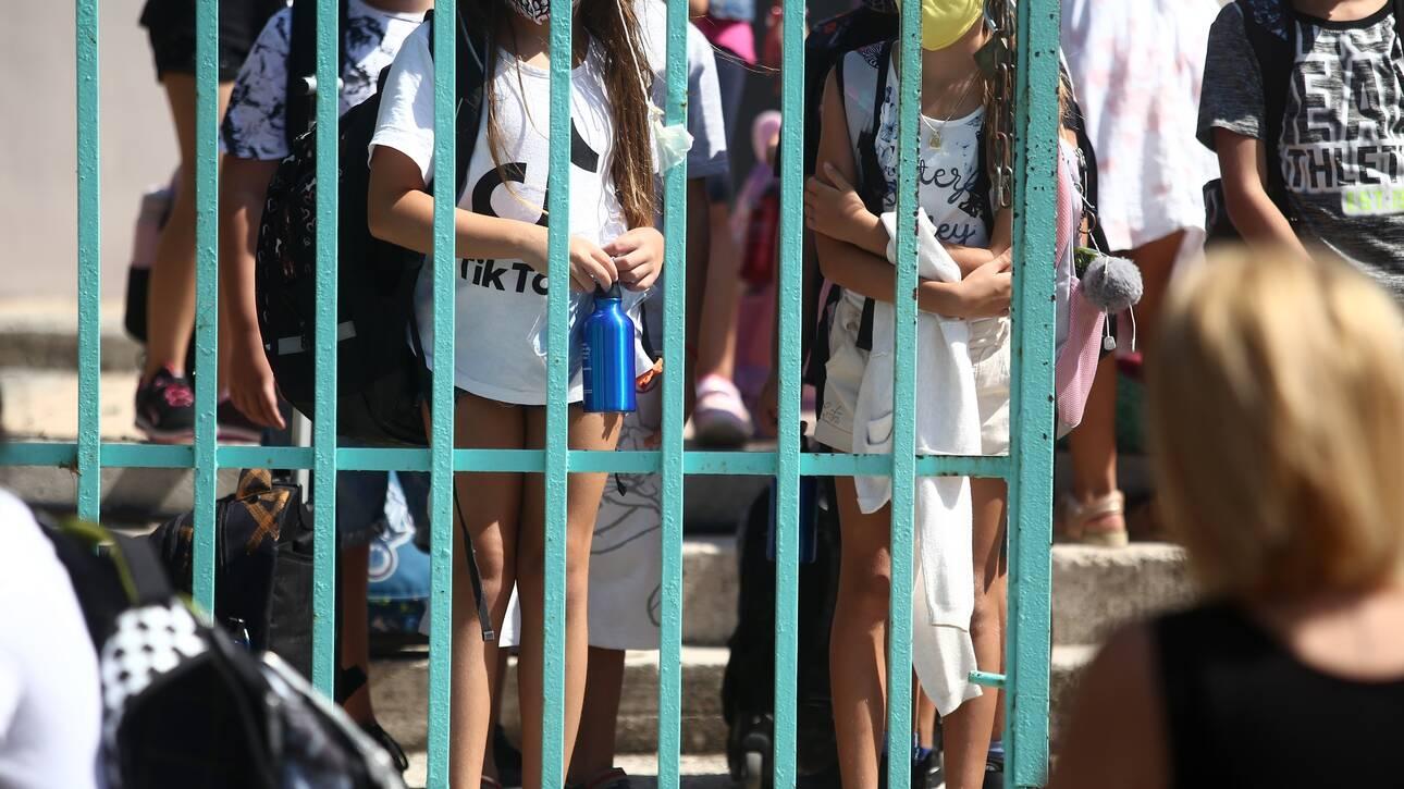 Κορωνοϊός – Οριστικό: Ανοικτά τα σχολεία στην Κοζάνη – Υποχρεωτική η χρήση μάσκας