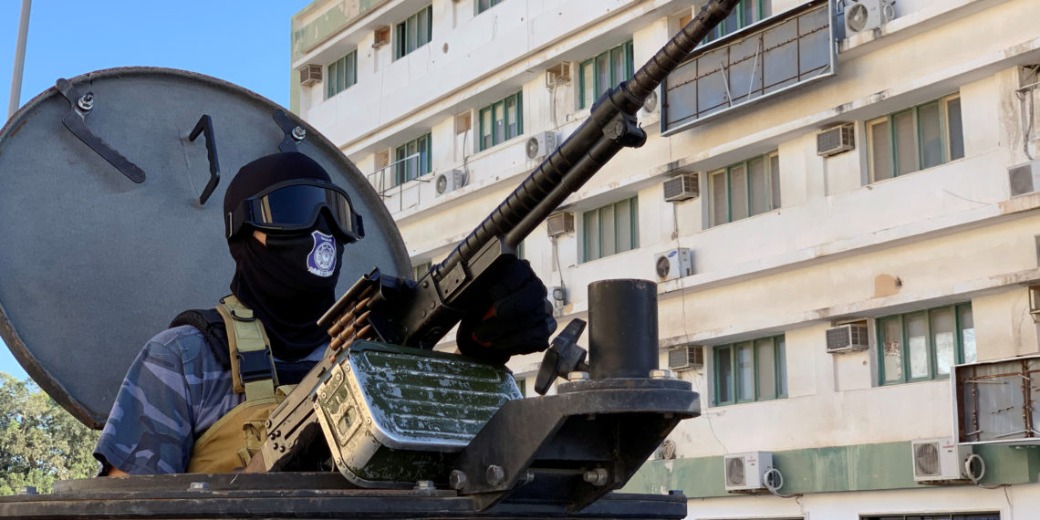 Λιβύη: Δυο συλληφθέντες Ρώσοι μεταφέρθηκαν σε τουρκική στρατιωτική βάση, έπειτα από παρέμβαση του Ερντογάν