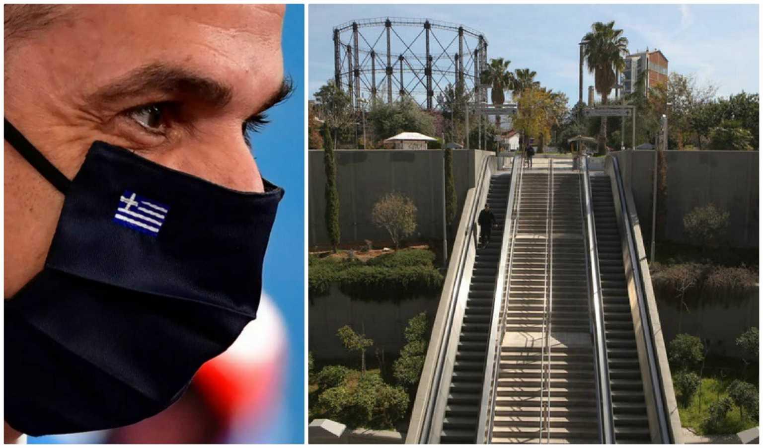 Νέα μέτρα: Εποχές Μαρτίου στα… χέρια του Μητσοτάκη και ώρα αποφάσεων