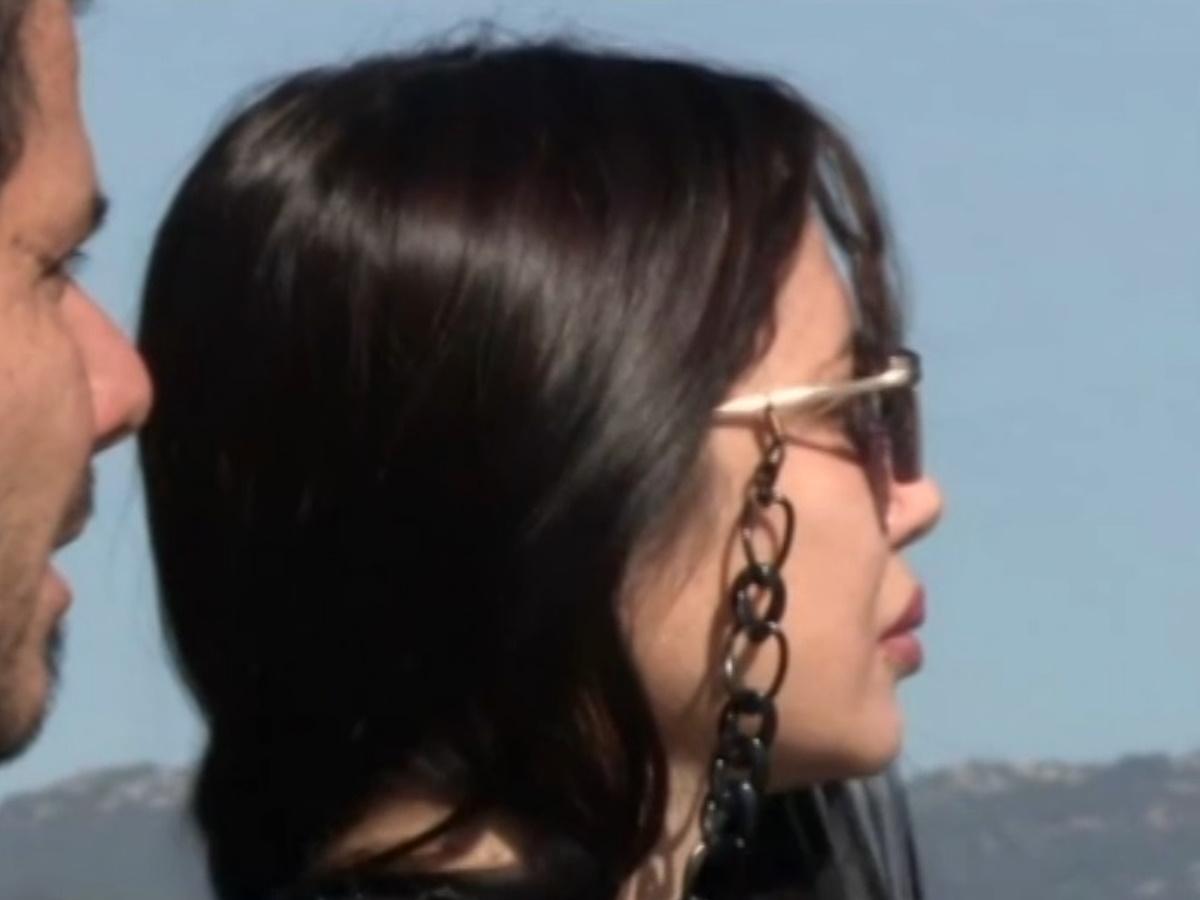 Κηδεία Ζήση Κασιάρα: Η Πάολα στο τελευταίο αντίο του κορυφαίου βιολιστή (video)