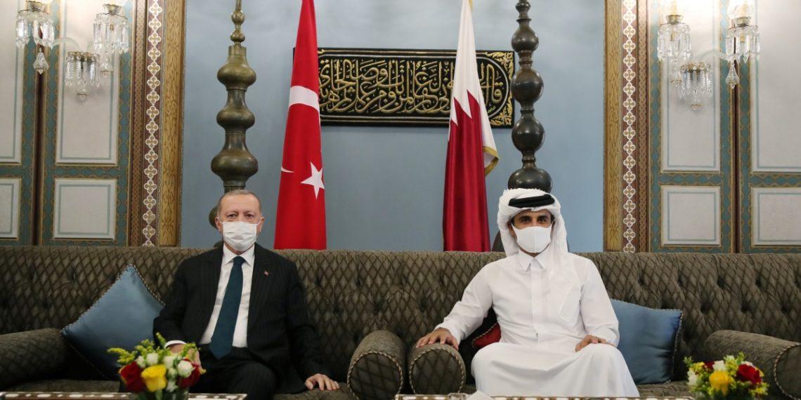 Νέα «νταηλίκια» Ερντογάν: Δεν θα κάνουμε βήμα πίσω στο Αιγαίο και τη Μεσόγειο