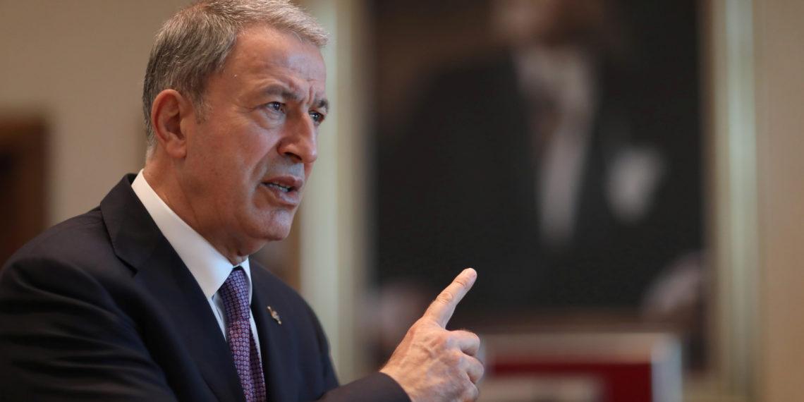 Ακάρ: «Ναι» σε διάλογο με την Ελλάδα αλλά δεν θα υποκύψουμε σε εξαναγκασμούς