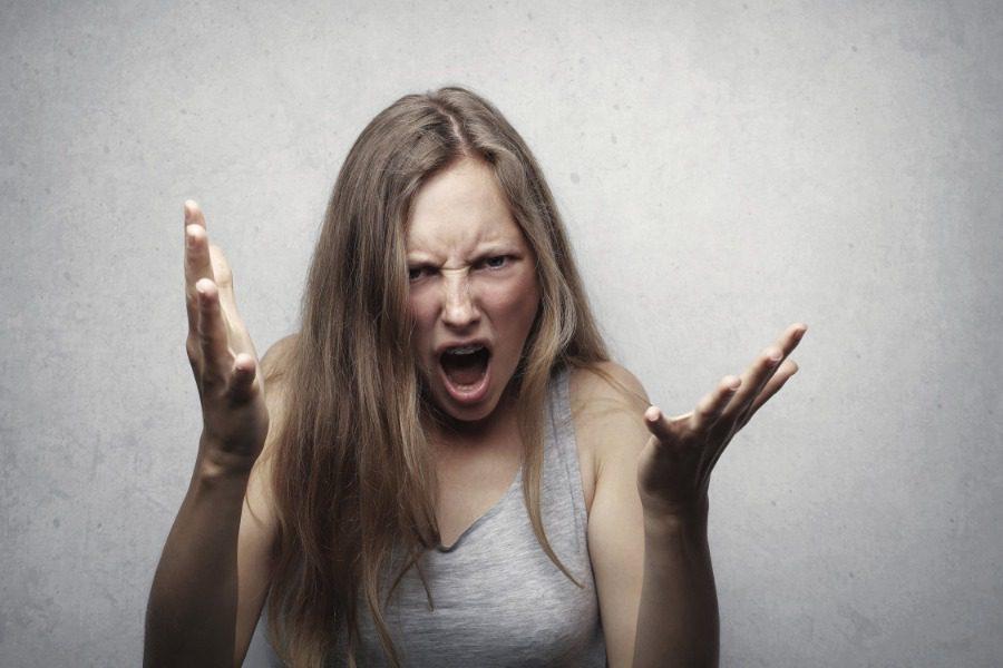 Η άσκηση ελέγχου θυμού που θα σου αλλάξει την ζωή