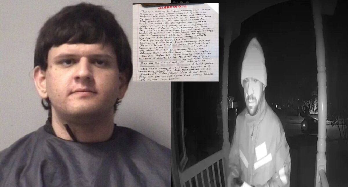 Σχεδίαζαν απαγωγή και απόπειρα δολοφονίας του Μπάιντεν – Συλλήψεις και συναγερμός σε FBI και Μυστικές Υπηρεσίες