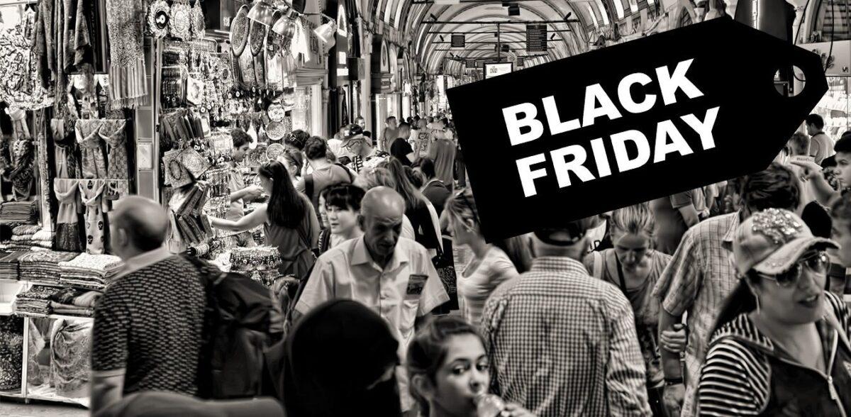 Black Friday: Πότε πέφτει – Πώς κινούνται οι Έλληνες καταναλωτές