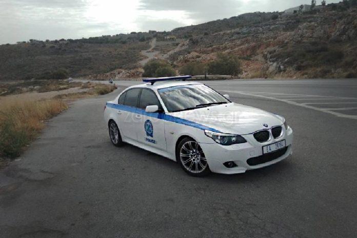 Ντουμπάι γίναμε! Το εντυπωσιακό στολίδι της Αστυνομίας στον ΒΟΑΚ που «κόβει το βήχα» στους παραβάτες   Photos