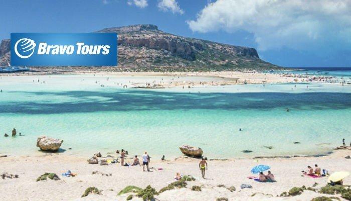 «Άδεια ταμεία» σε μεγάλο tour operator της Δανίας με τουριστικά πακέτα για την Κρήτη