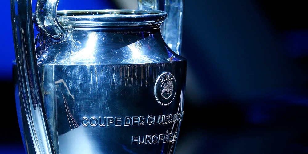 Champions League: Στο 3ο γκρουπ δυναμικότητας ο Ολυμπιακός – Οι υποψήφιοι αντίπαλοί του