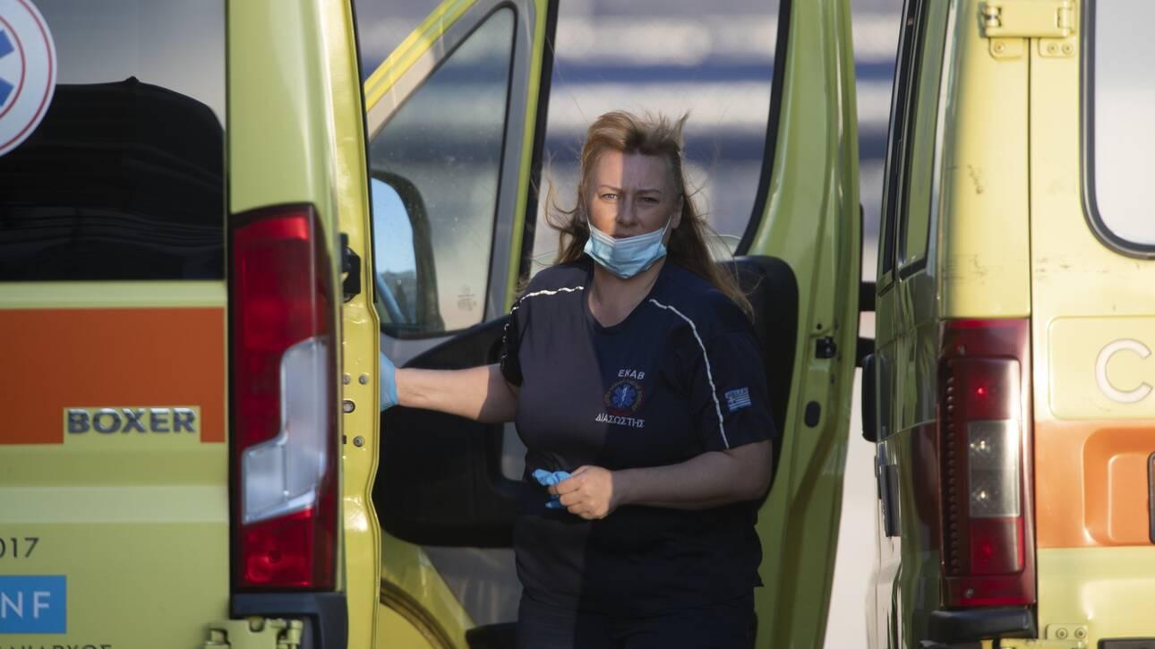 Κοροναϊός : SOS εκπέμπει το νοσοκομείο των Ιωαννίνων – Ένα βήμα πριν το lockdown