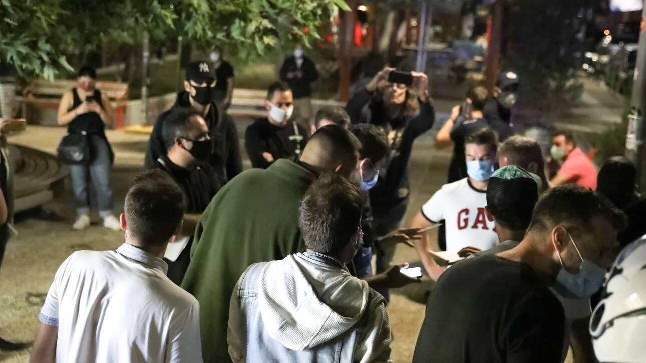 Κορωνοϊός: «Καμπανάκι» από τους ειδικούς – Οι νέοι μολύνονται δύο φορές πιο εύκολα