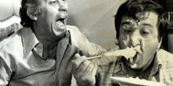Το «δεξί χέρι» του Βέγγου: Τα άγνωστα πάθη που οδήγησαν στο θάνατο τον λατρεμένο ηθοποιό